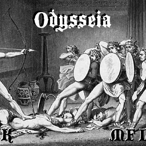 Odysseia (Prod. by MF Love)
