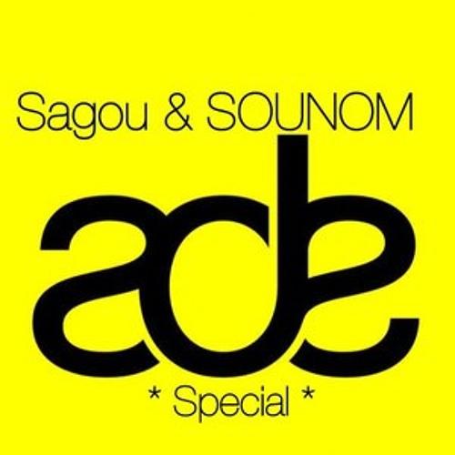 Sagou & SOUNOM - ADE Special Mix