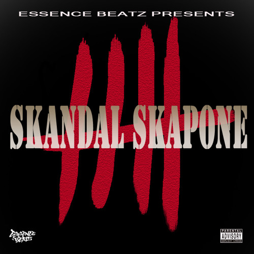Skandal Skapone - Brauner Sand (produced By Essence Beatz)