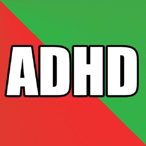 Praten over ADHD