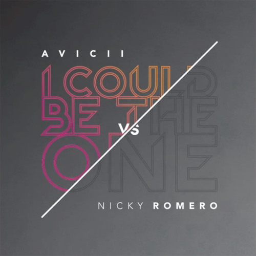 Avicii ft. Nicky Romero - I Could Be The One (Yono Remix)