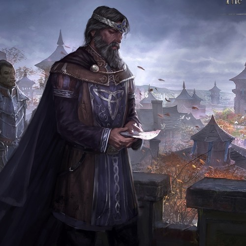 Elder Scrolls Online: Bard's Song to the King