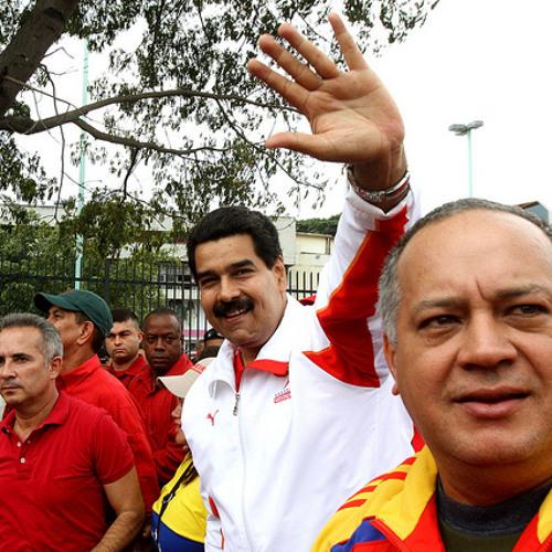 Assessing Venezuela & Maduro (Lp9122013)