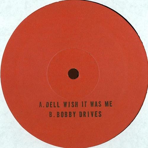 Leonel - Dell Wish It Was Me (cut)