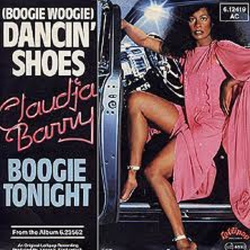 Boogie Woogie Dancing Shoes (Philvester's Symphonic Boogie - Part 1)