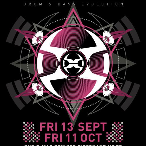 ENO - Xplicit Mix  Sept 2013