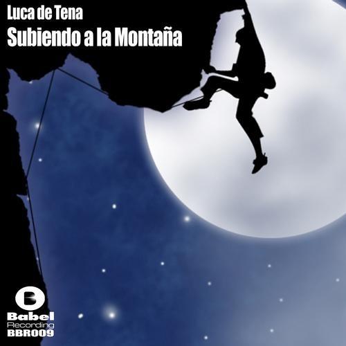 Luca de Tena-Subiendo a la montaña (Original)