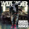 El Mayor Classico ft los Rayer Happy By Dakhemcy inmortal Studio.com