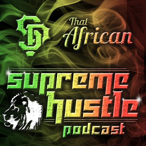 Supreme Hustle Guest Mix