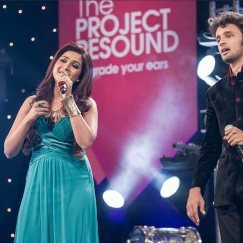 Radha - Project Resound Web Concert