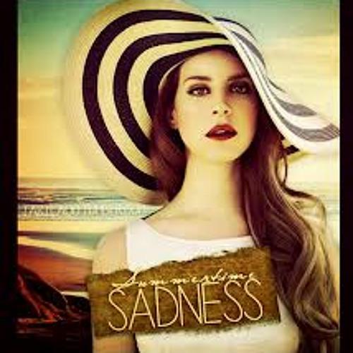 Summertime Sadness trap remix