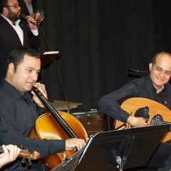 Intro Oul Yasou2 NY Concert Maher Fayez on 07Sep2013