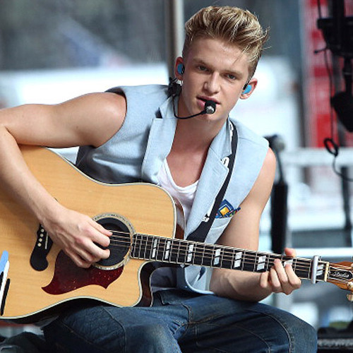 Direct from Hollywood: Cody Simpson Reveals He Might Tour Again with Justin Bieber