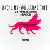 Kachu Mx, Wuillermo Tuff - Crital Hipnozis ( CTK Freaks Tribaltek Remix )