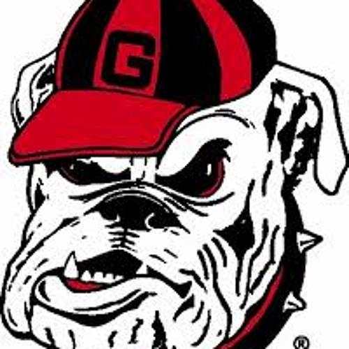 WSB Radio- ATLANTA - Georgia Bulldogs Football Promo - 2 by