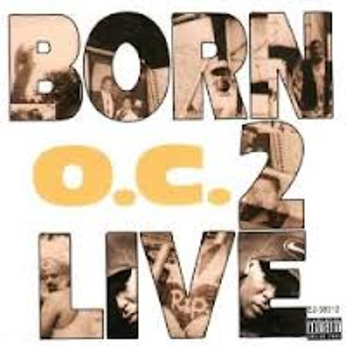 O.C. - Born 2 live (Machine Beatz Remix)