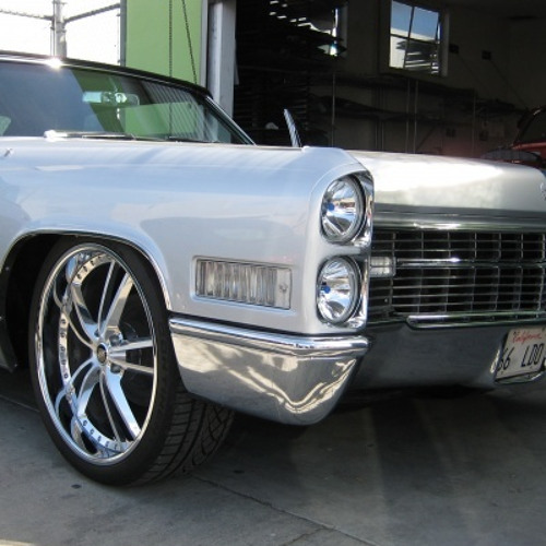 R|CH B0| - Thro some D's (Rynosaur's Cadillac Reromp)