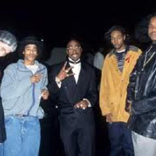 Bone Thugs N Harmony Feat. 2Pac - Thug Luv (Machine Beatz Remix)