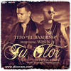 Tito El Bambino Ft. Wisin y Yandel -Tu Olor Remix DjRaw