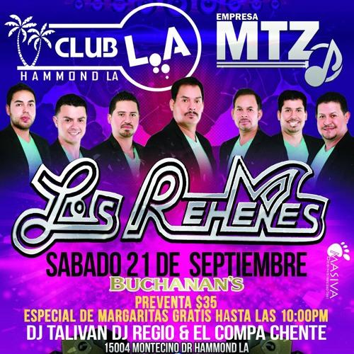 LOS REHENES CLUB LA 21 DE SEPTIEMBRE
