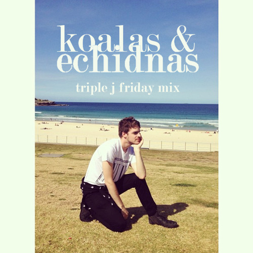 Koalas & Echidnas (Triple J Friday Mix)