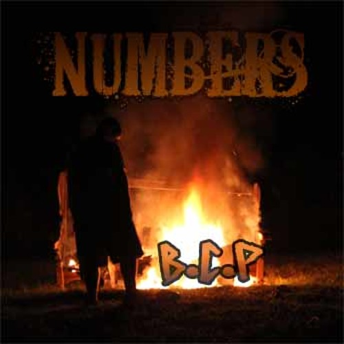Numbers Remix (B.C.P BackPacker)