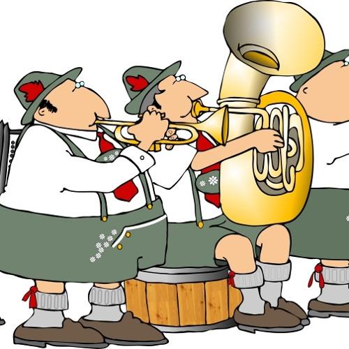 """""""Die Lasterbacher"""" Oompah Band"""