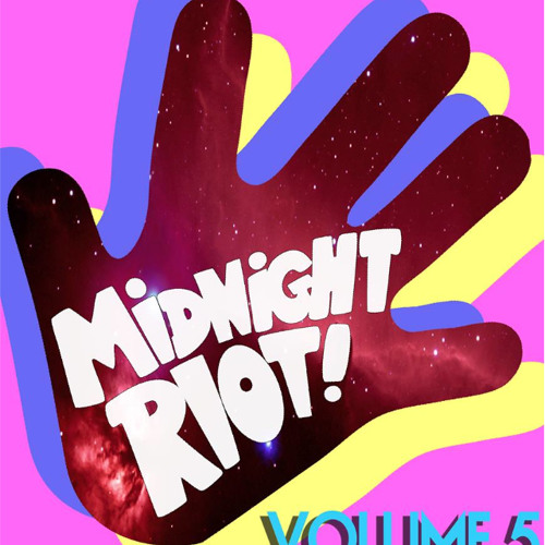 Just Let It Lay - Chewy Rubs  Midnight Riot Vol5    (low res 96k)