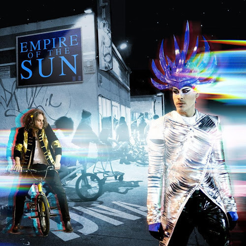 Empire Of The Sun - DNA (The Aston Shuffle Remix)