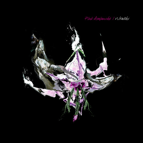"""Pink Avalanche """"Corpse"""" (tracking and mix engineer)"""