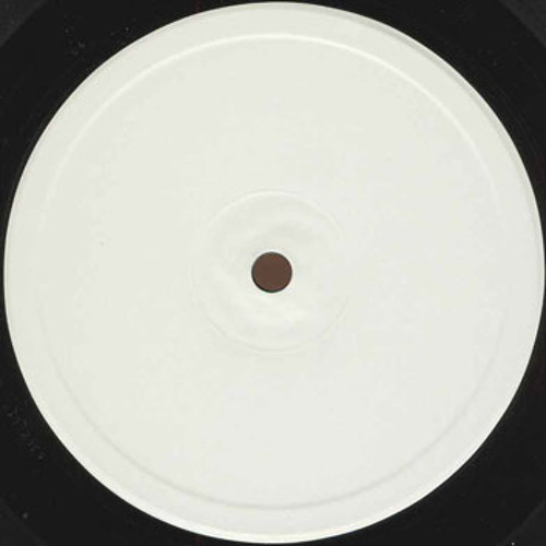 White Label Bootleg AG03
