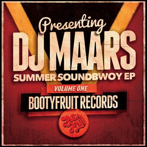 Dj Maars - Summer Soundbwoy Vol 1 (Preview)