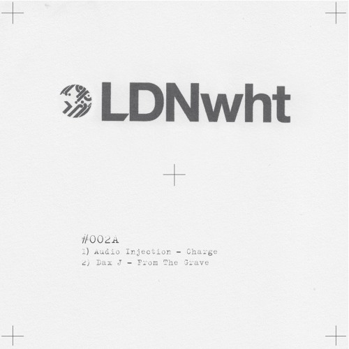LDN WHT 002 - Audio Injection/Dax J/Cleric/Franco Gonzalez