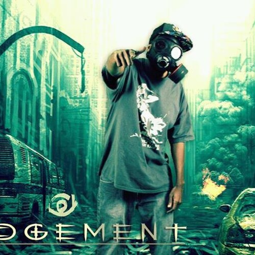Judgement - Colossus Concept (Prod. By TReBeats / Cuts By DJ Madhandz)