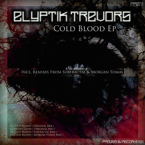 Elyptik Trevors-  Cold Blood (Morgan Tomas Rmx)