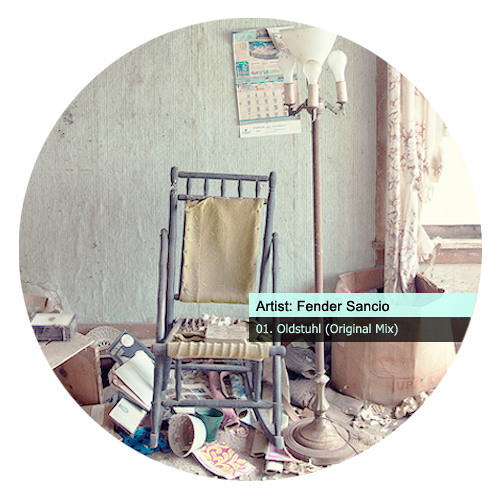 Fender Sancio - Oldstuhl (Original Mix) - Free Download!