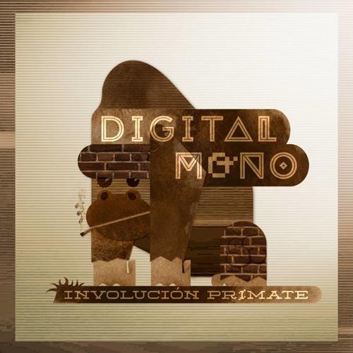 Involucion (Digital Mono, Cano NTS, Dirty Cebra Y Mad Manu)