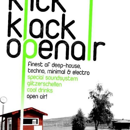 Das Fachpersonal at Klick Klack OpenAir