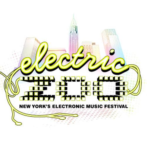 Kyau & Albert Live @ Electric Zoo 2013 (NYC)