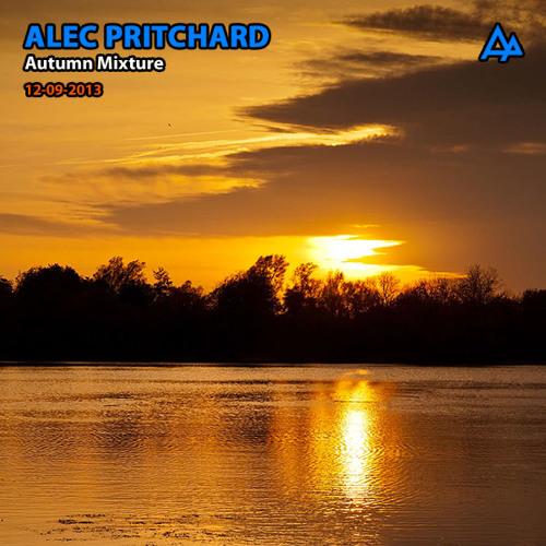 Alec Pritchard - Autumn Mixture (VINYL ONLY) (12-09-2013)