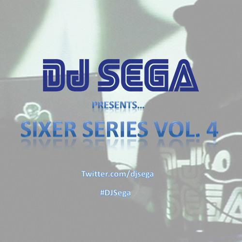 DJ Sega Sixer Series Vol. IV: The Return