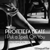 Nina Simone - I Put a Spell On You (Profetesa Remix)