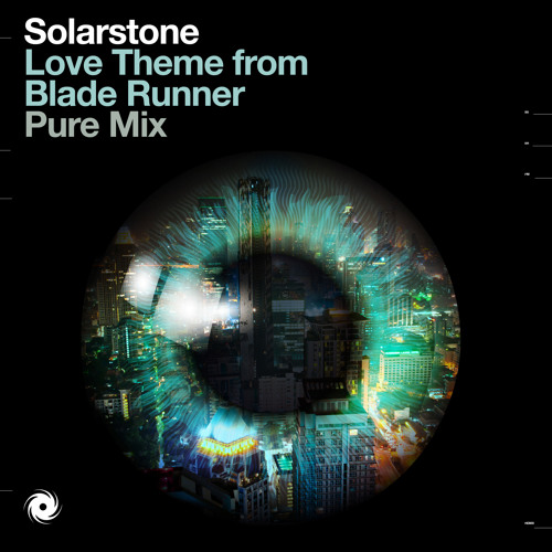 TEASER Black Hole 593-0 Solarstone - Love Theme From Blade Runner (Pure Mix)