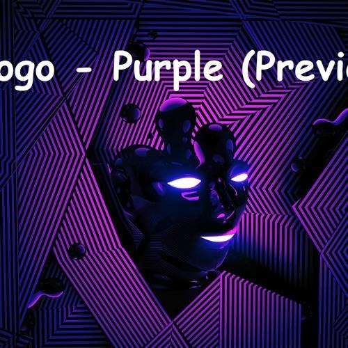 Robin Gosen - Purple (Preview)