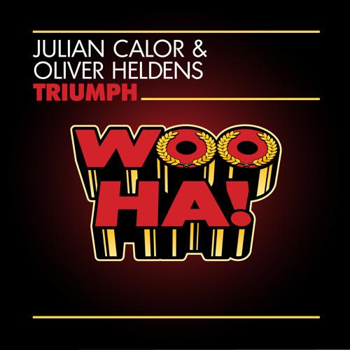 Julian Calor & Oliver Heldens - Triumph (Original mix)