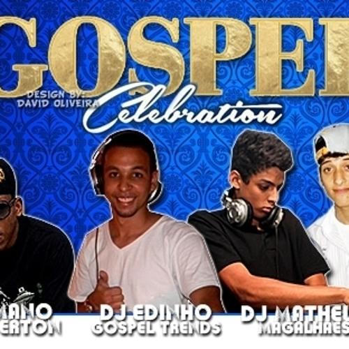 DJ EDINHO   VAMOS PULAR PRA JESUS CURAR (GOSPEL CELEBRATION)