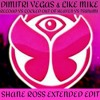 Dimitri Vegas & Like Mike - Reload vs Locked Out of Heaven vs Tsunami (Shane Ross Extended Edit)