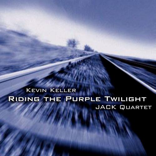Riding the Purple Twilight: 1. Allegro dangeroso