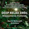 demo 3. Sub Deep Relax 02 - DR01 Rilassamento Profondo
