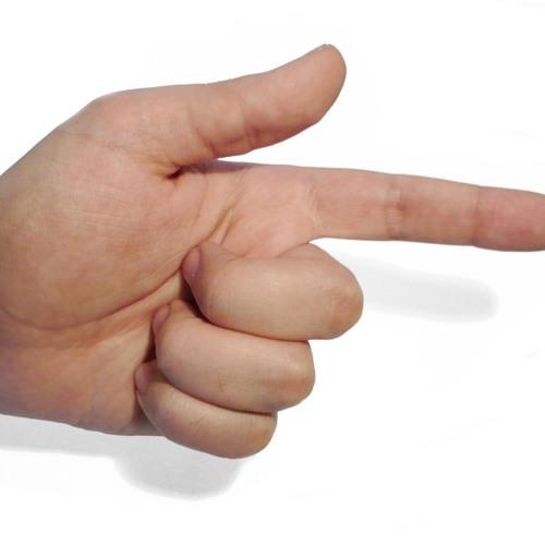 Gun Fingers (War Dub) #LordOfTheBeats